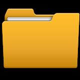新建文件夹