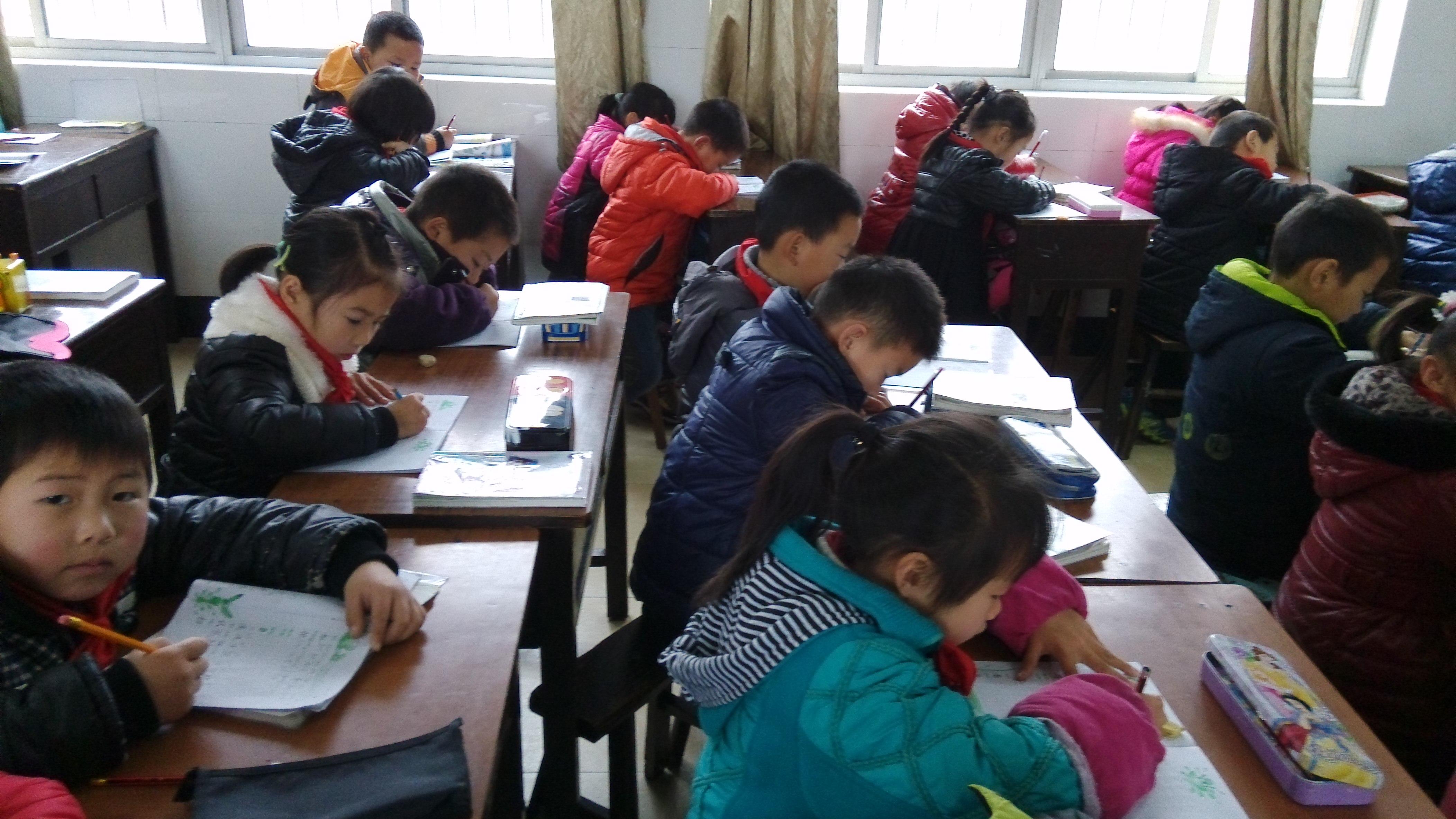 ...100 浙江省诸暨市大侣小学五年级1班图片 1282028 4208x2368