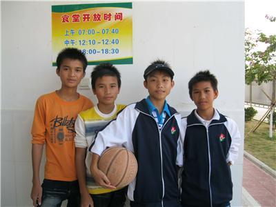 0644 陵水思源实验学校2011届63班