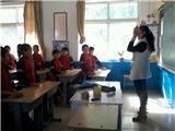 在课堂上12
