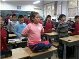 我们在课堂上