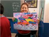 我是班级小画家4