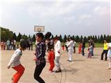 亲子双人跳绳比赛3