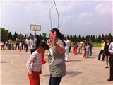 亲子双人跳绳比赛5
