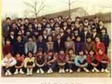 1990届中学毕业照