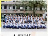 1996届毕业生