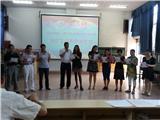教师诗歌朗诵!