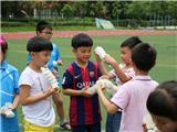羽毛球训练3