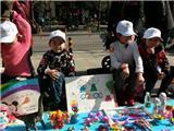 孩子们的跳蚤市场