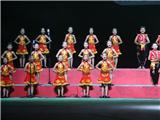西昌市第五届中小学生艺术节班级演员