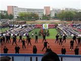 龙中运动会开幕式班级创意7