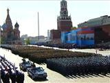 俄罗斯2015阅兵图片25
