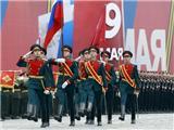 俄罗斯2015阅兵图片22
