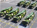 常规导弹第一方队