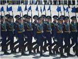 俄罗斯方队