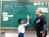 三年级第一节外教课-1