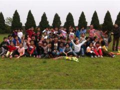 莲花镇中心小学五年级5年级4班(莲花)