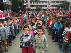 西昌市第一小学学前2班