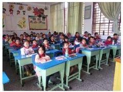 西昌市第一小学一年级2