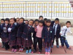 西昌市航天学校【西城】一年级小一2