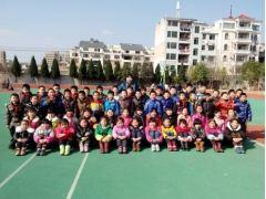 浙江省衢州市衢江区第一小学二年级二(4)班