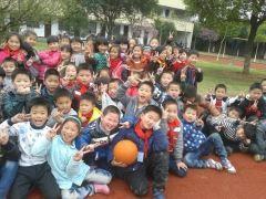 浙江省衢州市衢江区第一小学二年级5