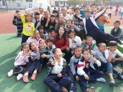 浙江省衢州市衢江区第一小学五年级五(6)班