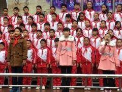 新化县上梅镇第四小学六年级3班