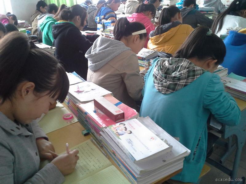 抒写中国梦 畅想美好未来