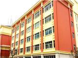 功能教室齐备的综合楼