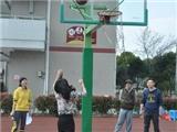 美女与篮球