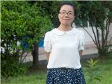 外黄小学高段年级组组长-郑芳芳