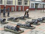 特警训练2