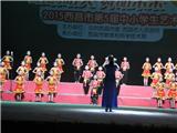 西昌市第五届中小学生艺术节演出活动