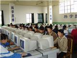 超前的信息技术教学