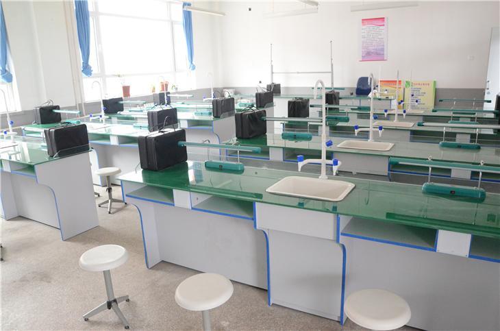 生物实验室2晋中师范高等专科学校附属学校教育社区