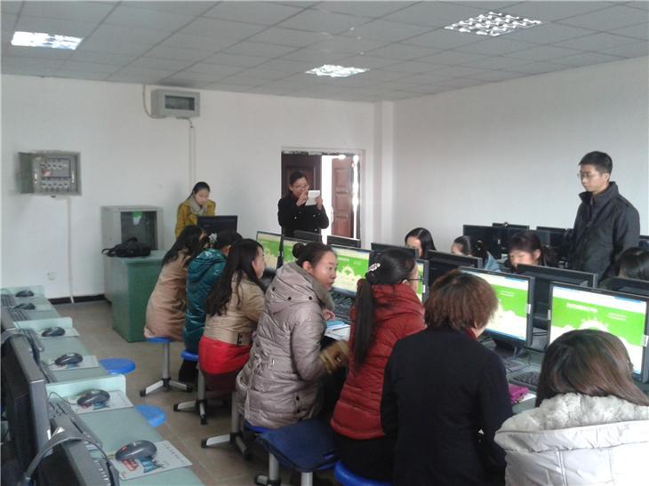 素质教育云平台培训