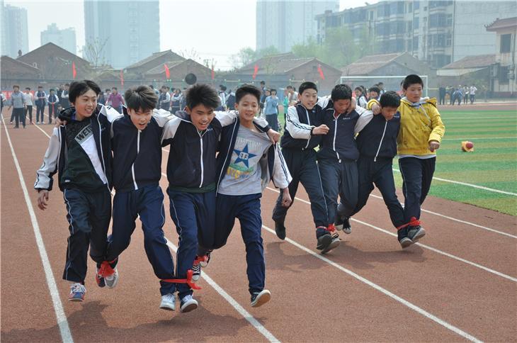 DSC 0400沧州市第九中学教育社区